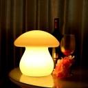 Световая фигура LED Mushroom (Гриб), светодиодная, разноцветная RGB, IP65, 220V