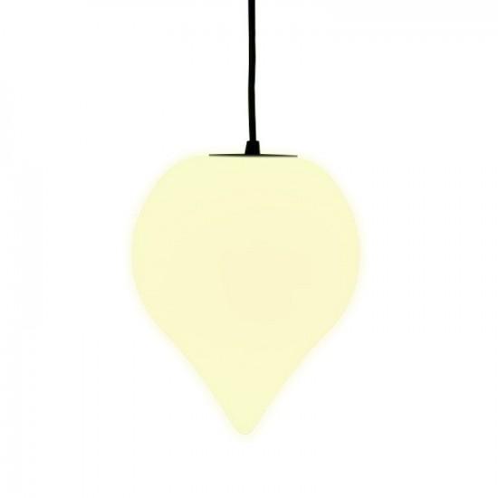 Светильник подвесной LED Drop Bright, светодиодный, цвет тёплый белый, IP65