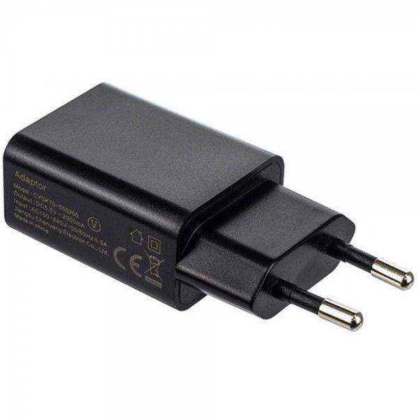 USB-переходник с возможностью быстрой зарядки от сети 220V — Купить в интернет-магазине LED Forms