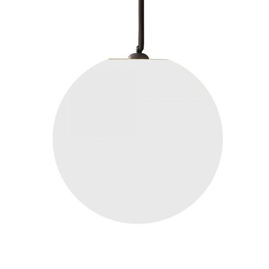 Подвесной светильник MOONBALL P80, светодиодный шар 80 см. белый IP65 — Купить в интернет-магазине LED Forms