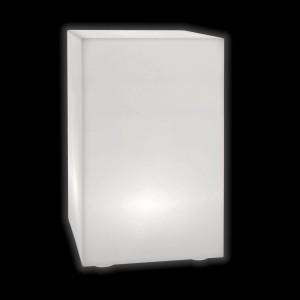 Световая тумба LED DESK 70 см. со светодиодной белой подсветкой IP65 220V