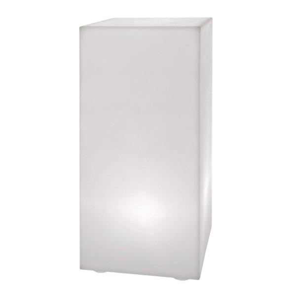 Световая тумба LED DESK 90 см. со светодиодной белой подсветкой IP65 220V — Купить в интернет-магазине LED Forms