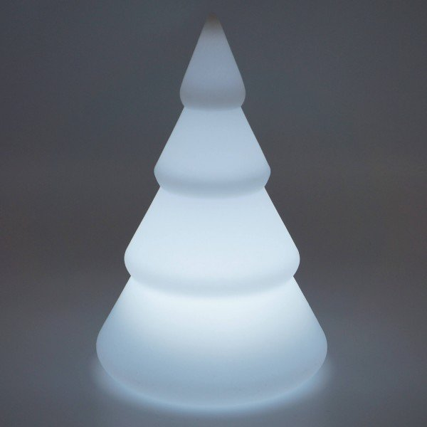 Ландшафтный светильник LED Conica, светодиодный, белый цвет, 220V