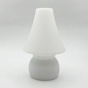 Настольная лампа Гном LED DWARF с белой светодиодной подсветкой IP65 220V — Купить в интернет-магазине LED Forms