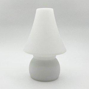 Садовый уличный светильник Гном LED DWARF c одноцветной подсветкой IP65 220V — Купить в интернет-магазине LED Forms