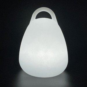 Настольная лампа Сумка LED Bag с одноцветной подсветкой, IP65