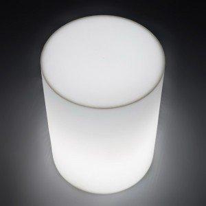 Cветильник цилиндр LED CYLINDER светодиодный белый IP65 220V — Купить в интернет-магазине LED Forms