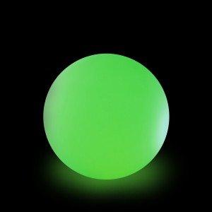 Шар светящийся LED Moonlight Exterior, диам. 30 см., светодиодный, разноцветный RGB, 220V — Купить в интернет-магазине LED Forms