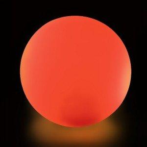 Шар светящийся LED Moonlight Exterior, диам. 60 см., светодиодный, разноцветный RGB, 220V