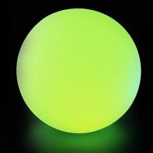 Шар светящийся LED, диам. 80 см., разноцветный (RGB), пылевлагозащита IP65, 220V