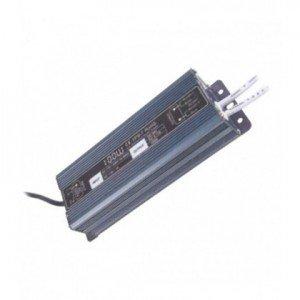 Блок питания с трансформатором для светодиодных светильников 100 Вт. 24V IP67