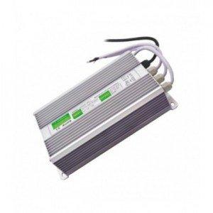 Блок питания с трансформатором для светодиодных светильников 200 Вт. 24V IP67