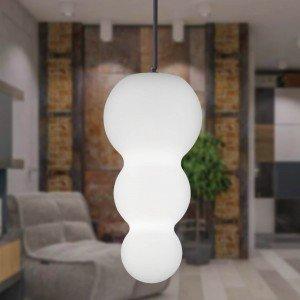 Подвесной светильник Снеговик LED SNOWMAN c одноцветной подсветкой IP65