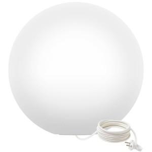 Светильник шар LED MOONBALL 60 см. светодиодный белый IP65 220V