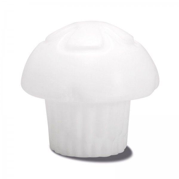 Световая фигура LED Jellyfish 2 Bright (Медуза), светодиодная, одноцветная (тёплый белый), пылевлагозащита IP44, 220V