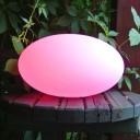 Световая фигура LED Egg (Яйцо), светодиодная, разноцветная (RGB), IP68, с аккумулятором