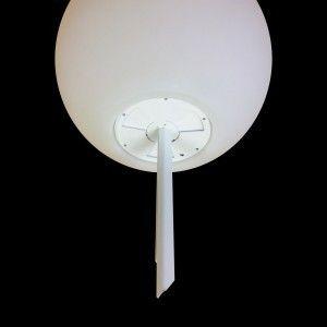 Ландшафтное крепление для светильников