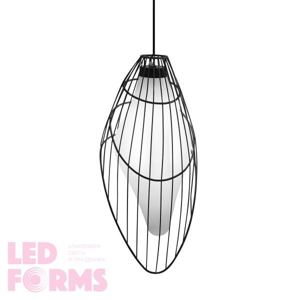 Светильник подвесной LED Embryo Bright Sky, цвет тёплый белый, пылевлагозащита IP65