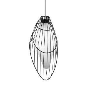 Светильник подвесной LED Embryo Bright Sky, цвет тёплый белый, IP65