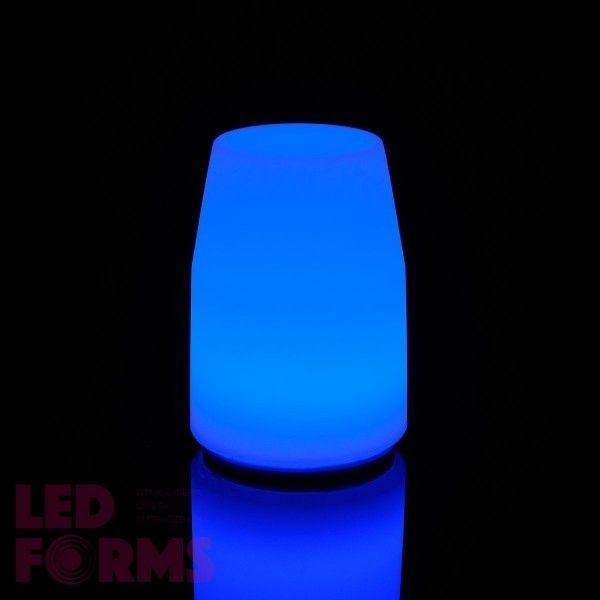Настольная лампа Фонарик LED LANTERN с разноцветной RGB подсветкой и пультом ДУ IP65 220V — Купить в интернет-магазине LED Forms