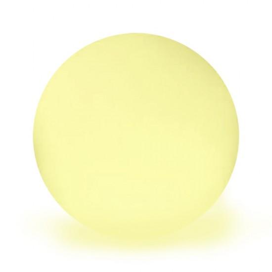 Шар светящийся LED, диам. 40 см., цвет тёплый или холодный белый, пылевлагозащита IP65, 220V