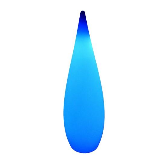 Напольный светильник LED SOMA-3 разноцветный RGB с аккумулятором и пультом ДУ IP65 — Купить в интернет-магазине LED Forms