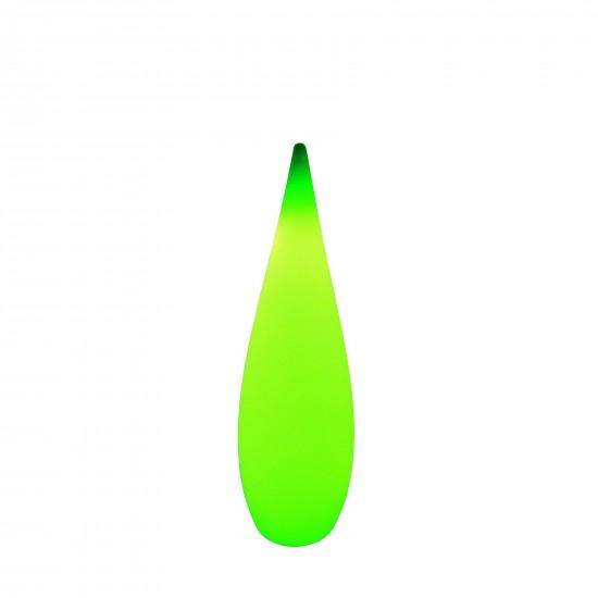 Напольный светильник LED SOMA-1 разноцветный RGB с аккумулятором и пультом ДУ IP65 — Купить в интернет-магазине LED Forms