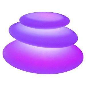 Светильник LED Fusion, светодиодный, разноцветный (RGB), IP68, с аккумулятором
