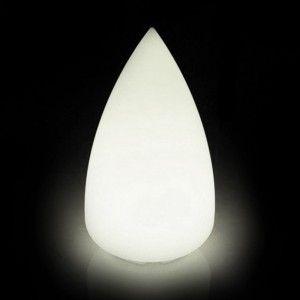 Светильник LED Conus Bright, светодиодный, цвет тёплый белый, IP65, 220V