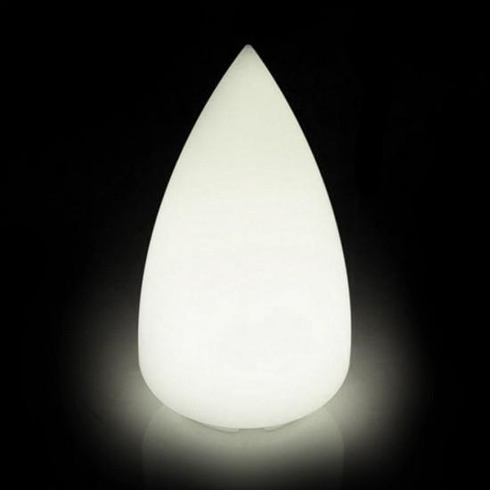 Светильник LED Conus Bright, светодиодный, цвет тёплый белый, пылевлагозащита IP65, 220V