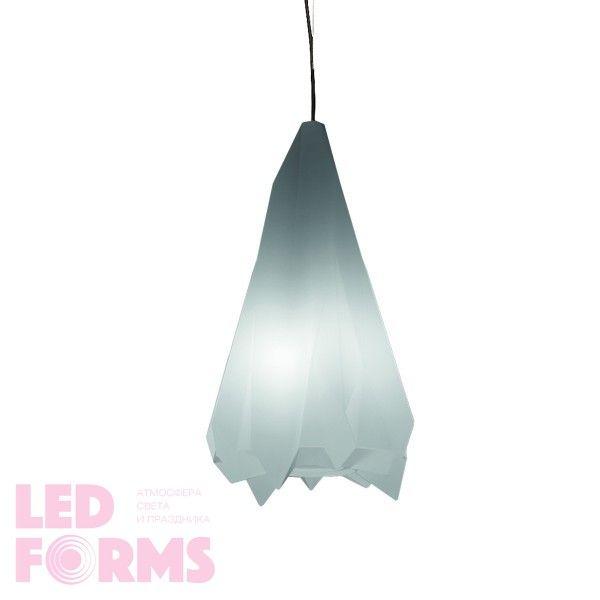 Светильник подвесной LED Glory, светодиодный, разноцветный (RGB), пылевлагозащита IP65