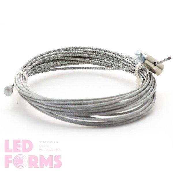 Подвесное крепление для светильников и световых фигур — Купить в интернет-магазине LED Forms