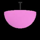Подвесные полусферы
