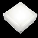 LED брусчатка 10x10 см.