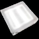 LED брусчатка 20x20 см.