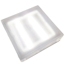 Квадратная LED брусчатка