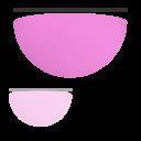 Потолочные полусферы