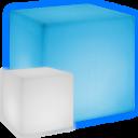 Световые кубы