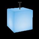 Подвесные кубы
