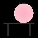 Настольные шары
