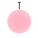 Подвесные шары