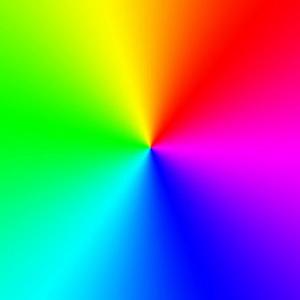 RGB (Мультицветный)