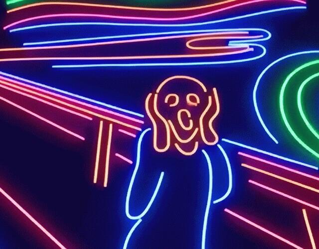 """Светодиодная лента """"Гибкий неон"""" 24V для оформления вывесок, световых панно, фасадов зданий - купить в интернет-магазине"""